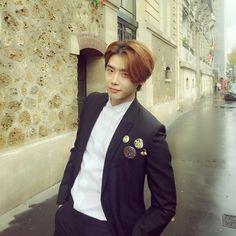 Lee Jong Suk - IG