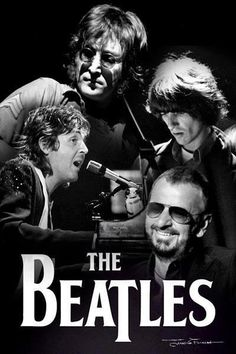 Beatles-hey-the pic of Ringo is from much later. My Ringo had a full head of hair whilst in the Beatles! Foto Beatles, Beatles Poster, Les Beatles, Beatles Art, Beatles Photos, John Lennon Beatles, Rock N Roll, Rock Groups, British Invasion