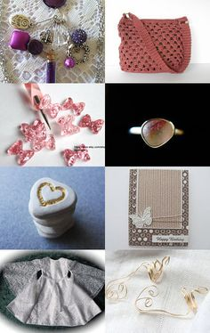 Pretty little things by MADI on Etsy #Etsy #EtsyRPM