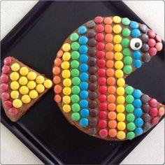 Torta PEZ | Inutilisimas