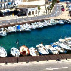 #puerto #harbor