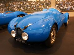 Simca-Gordini Type 8 1939