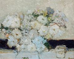 View Les petits chrysanthèmes by Jean Fusaro on artnet. Browse upcoming and past auction lots by Jean Fusaro. Past, Auction, Artists, Painting, Past Tense, Painting Art, Paintings, Painted Canvas, Artist