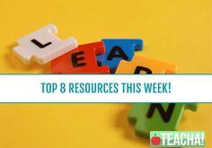 Hierdie oulike hulpmiddels sal jou baie tyd bespaar in jou grondslagfase-klaskamer! Teacher Resources, Curriculum, Usb Flash Drive, Classroom, Words, Creative, Montessori, Blog, Resume