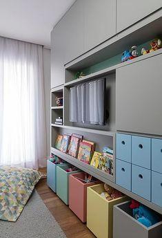 Baby Bedroom, Baby Room Decor, Room Decor Bedroom, Girls Bedroom, Kids Room Design, Home Room Design, Kids Bedroom Designs, Kids Ceiling Lights, Kid Beds
