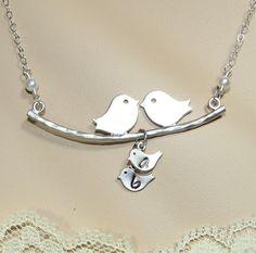 Bird Family... i love this