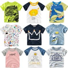 Carters Baby Boys 12M-24M Long Sleeve Local Hero Graphic Tee