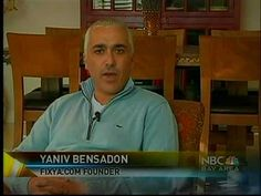 Yaniv Bensadon: CEO of FixYa:  Taught me the power of the crowd and the importance of PROFITABILITY.