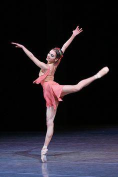 "mariadoval: "" galina-ulanova: """"Tatiana Tkachenko as a Maenad in Walpurgisnacht (Mariinsky Ballet) "" "" https://www.facebook.com/mariadovalballet """