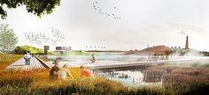 Energi-, Klima- og Miljøpark C.F. Møller