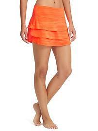 Women's Clothing Athleta Sizs 6 Skirt Maroon Reliable Performance