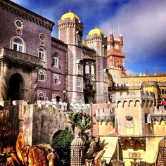 8 great places to visit in Portugal  Via Skyscanner | 24.10.2012  Skyscanner sends travel blogger The Blonde Gypsy to find the best bits of Portugal on a budget.  #Portugal