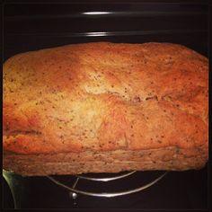 Vegan Chia Bread