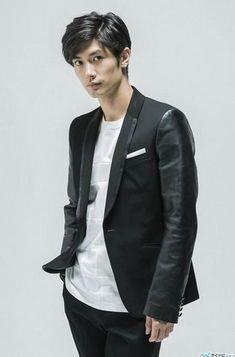 Gorgeous Men, Beautiful People, Haruma Miura, Sexy Asian Men, Japanese Boy, Pretty Asian, Attack On Titan, Asian Actors, Actor Model