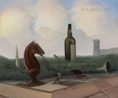 Victor Bregeda, Game Over