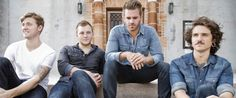 Story of the new Christian band, All Things New. Christian Music Lyrics, Christian Artist, Contemporary Christian Music, All Things New, My Favorite Music, New Music, Fangirl, Lab, Audio