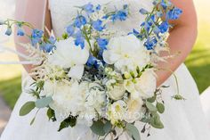 310_Stephanie and Cole.jpg #bridalbouquet #beautiful #bride #ashalexbridal
