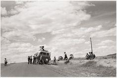 Bernard Plossu. Beautiful Photos of Mexico From Half a Century Ago - CityLab