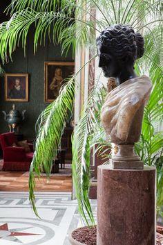 Napoléon III - Musée Jacquemart Andrée