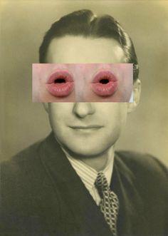 Jonny Briggs, Envisionaries no. 11.