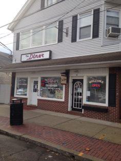 Diner Round Up   The Diner In Jamesburg, NJ. More NJ Diner Reviews At