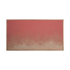 Rich earthy colors create a lovely skyscape in this pretty print, perfect for a living space or a bedroom.
