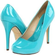 Heels for wedding and reception