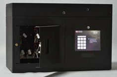 iLockerz RFiD Asset Control Electronic Cabinets - iLockerz allow your operation to secure, track and record the history of any important asset that has been tagged up with our ground breaking RFiD 'iTagz'. The iLockerz system will then not only ensure that all assets are secured and only accessed by the correct people, but will also obtain a full record/audit trail of who entered and what they removed, alongisde a HD photo.