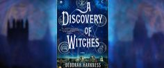 Where are witches at!? A Discovery of Witches TV Show Cast leads are HERE! We are excited for this adaptation and LOVE the two leads!