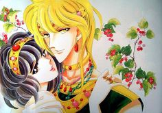 Anatolia story Manga Love, Anime Love, Red River Manga, Manga Couple, Manga Characters, Egyptian Art, Shoujo, Wiccan, Webtoon