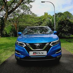 The all new Nissan Qashqai Premium 2.0. Blue skies a fabulous background and an SUV for the massee on shoot with Singapore's Only Motoring and Lifestyle Video Channel ( YouTube )  Revv Motoring The Street is our Stage. #sgcarshoots #sgexotics #speed#sgcaraddicts #singapore #sgcars #sportscars #revvmotoring #nurburgring #instacar #carinstagram #hypercars #redbullsg #excitement #epic #visit_singapore #carswithoutlimits #fastcars #drifting #motorsports #nissansg #redbull #instagrammers…
