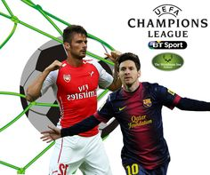 Big Champions League game tonight Arsenal v Barcelona  live at the Woody!! Kick Off 19:45 Come and join us..  Awesome food and great beer!  #thewoodmaninn #forestofdean #championsleague #football www.thewoodmanparkend.co.uk