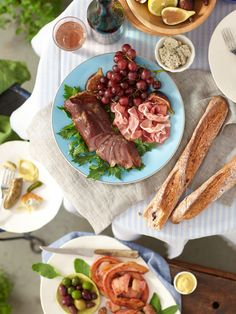 bastille day foods