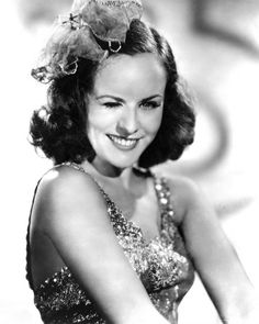 Paulette Goddard (1909-1990) American actress and Broadway performer