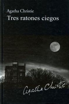 tres-ratones-ciegos libros agatha christie