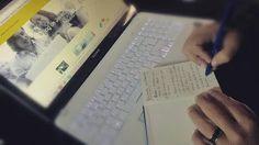 Javier y Eva DiseñaTuMapa: Google+