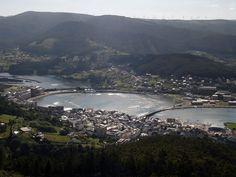 Sitios donde ir en Semana santa. Viveiro, Lugo, #SemanaSanta de interés turístico nacional.