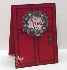 Debbie's Designs: Christmas