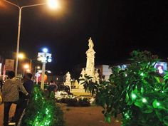 Plaza Rizal The Rizal Monument located in front of the City Hall is one of the most popularly known built heritages in the city of Zamboanga. It is currently flanked with vegetation and other park elements that establish its presence as part of the...