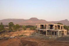 NMA-Mehta Bungalow, Khopoli