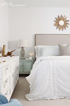 Simple Bedroom Updates pinrelovely studio on s-e-x (helps) | boudoir | pinterest