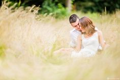 Open Field by Onondaga Lake Park - engagement and wedding location ideas - Leo Timoshuk Photography - wedding photographer