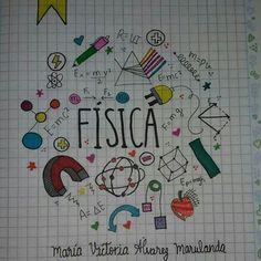 Imagen relacionada School Notebooks, Cute Notebooks, Doodle Borders, Bullet Journal School, Lettering Tutorial, Notebook Covers, School Notes, Cover Pages, Diy And Crafts
