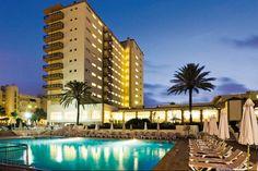 Riu Belplaya (All Inclusive) is located in Torremolinos, in the tourist area of Málaga, Spain. RIU Hotels & resorts