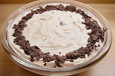 Baileys - Creme - Rezepte -im Glas / Recipes in a Jar - Tiramisu Dessert Simple, Dessert In A Jar, Bon Dessert, Oreo Dessert, Dessert Bars, Spring Desserts, Desserts For A Crowd, Fancy Desserts, Trifle Desserts