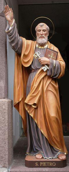 Citta Cattolica: Sculture in Legno -Opere Uniche: Flestatue