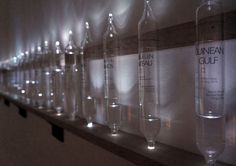 Memory of the ocean_LOST IN FATHOMS, View of the Installation, Image Courtesy GV Art