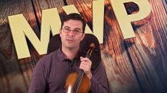 Violin left-hand finger pressure: how to find your MVP