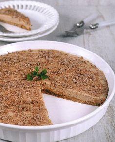 Amarula yskastert - Of dit nou winter of somer is, hierdie resep is 'n treffer! South African Desserts, South African Dishes, South African Recipes, Tart Recipes, Sweet Recipes, Cooking Recipes, Eggless Recipes, Appetizer Recipes, Kos