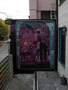 Primavera Espiritual II - Triángulo Dorado - Buenos Aires - Argentina - 2012 - Foto Triángulo Dorado